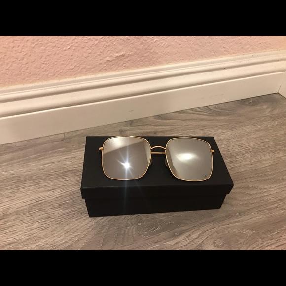 fc09e74d3df ... women 04 Source · Dior Accessories Sunglasses Stellaire 1 Silver  Poshmark